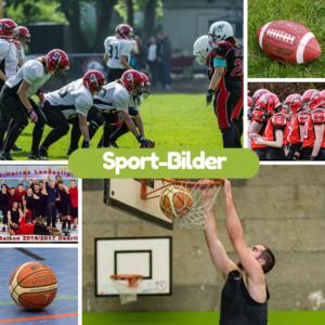 Sport-Bilder-Gutschein