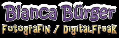 Bianca Bürger - Shop